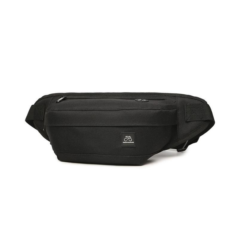 Landcase 手纯色大容量运动背包 Z-108黑色