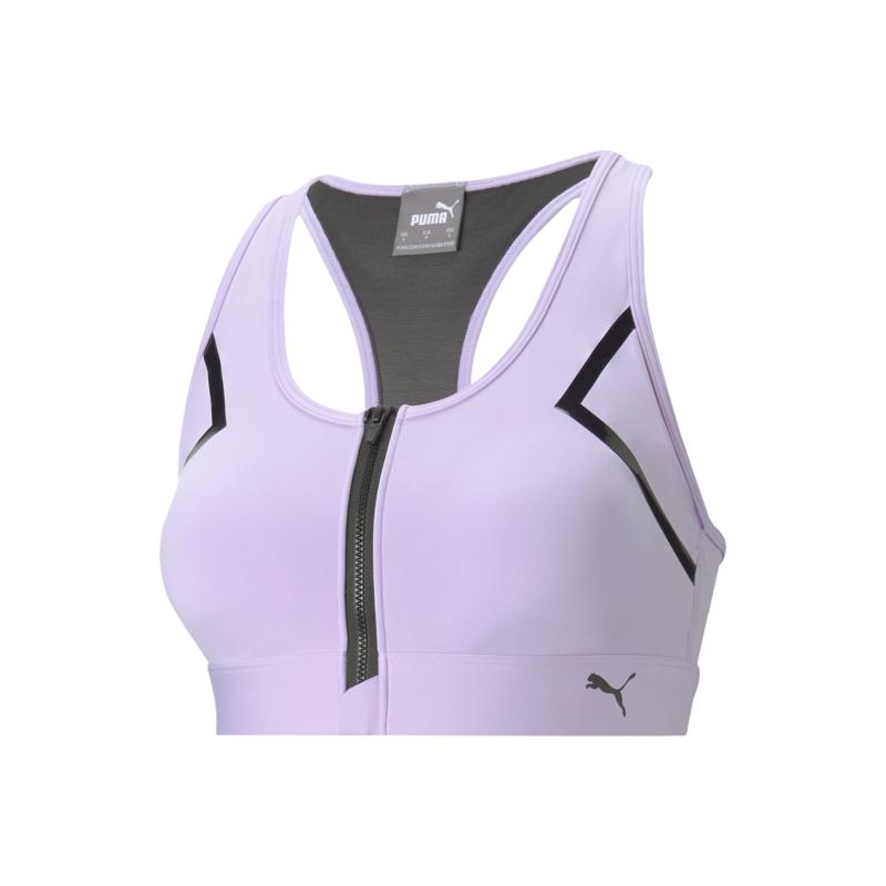 Puma 2021SS 女子高强度支撑运动内衣 520295