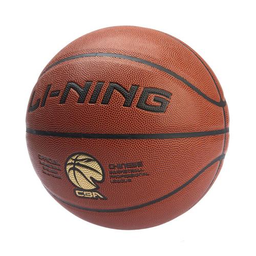 李宁 G7000专业竞技系列 7号PU篮球 ABQP018