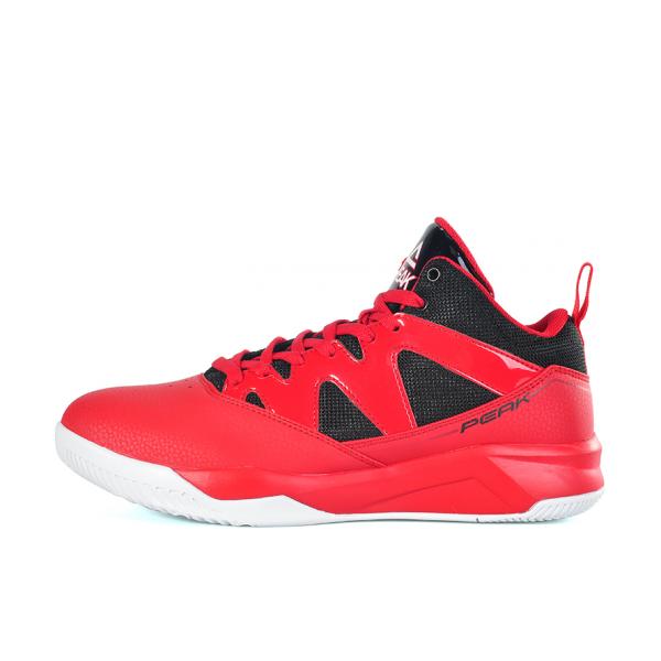 匹克 水泥地篮球鞋 E64121A