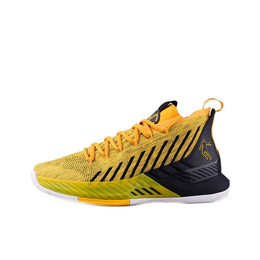 乔丹体育 战戟2实战篮球鞋 XM4590176