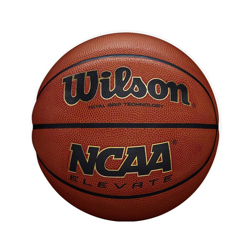 威尔胜 NCAA系列 6号橡胶篮球