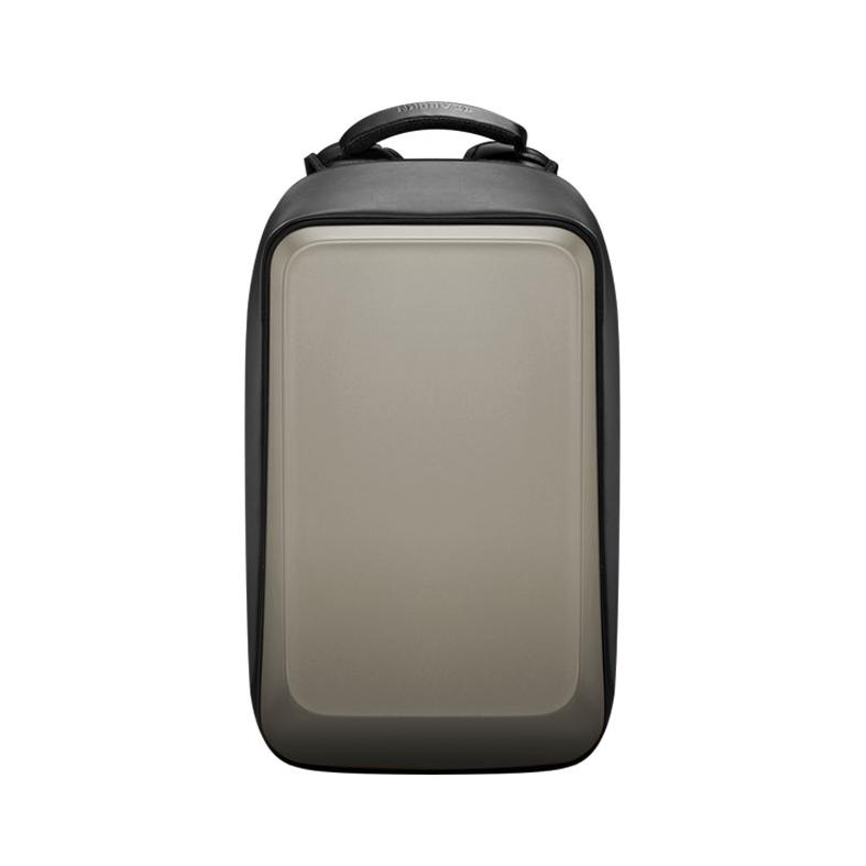 TAJEZZO/探迹者 双肩包塑形包商务包 B-SB-A-XBLK