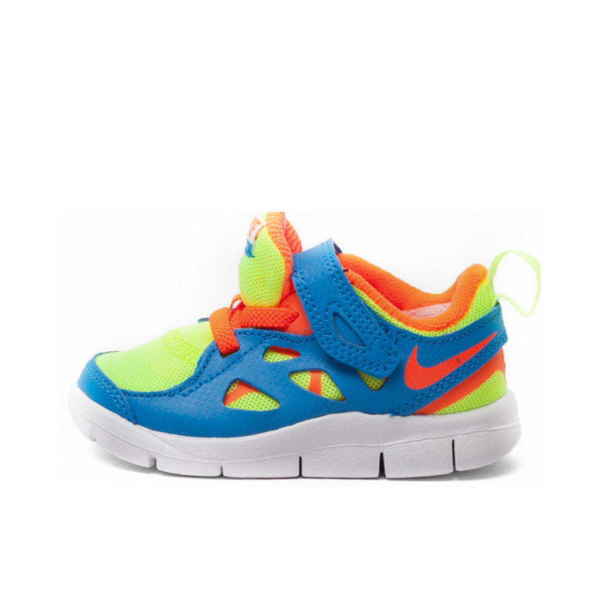 Nike Free Run 2 童鞋