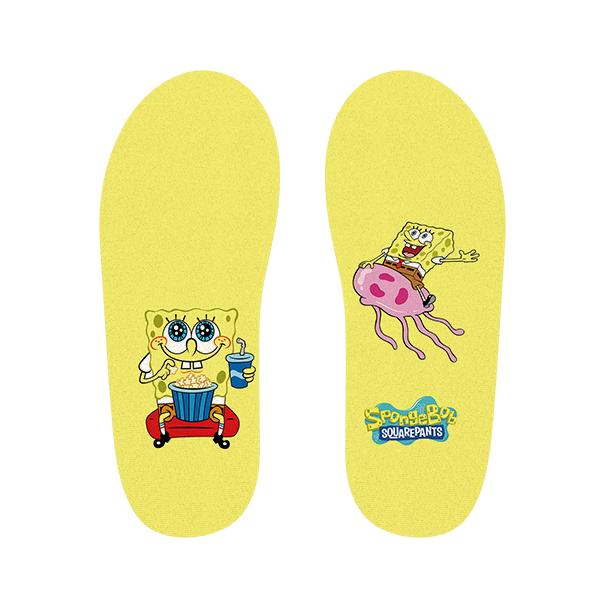 芯迈 儿童软木鞋垫